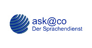 ask@co Der Sprachendienst